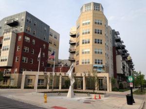 Wheaton Building